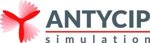 Antycip logo CMYK