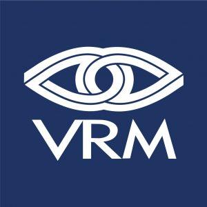 VRM_logo_BlueBkg